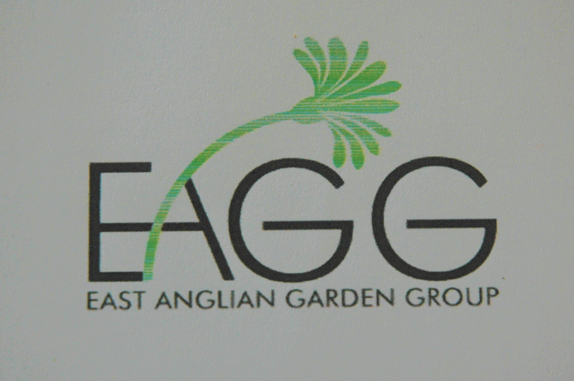 The East Anglian Garden Group